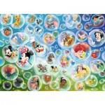 Puzzle  Ravensburger-10053 Soap Bubbles Paradise