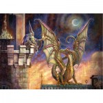 Puzzle  Ravensburger-10405 XXL Pieces - The Gift of Fire