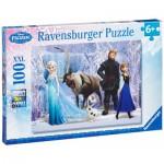 Puzzle  Ravensburger-10516