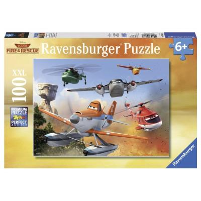 Puzzle Ravensburger-10537
