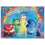 Puzzle  Ravensburger-10592 XXL Pieces - Disney Pixar: Inside Out