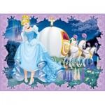 Puzzle  Ravensburger-10843 XXL Pieces - Cinderella