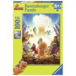 Puzzle  Ravensburger-10920