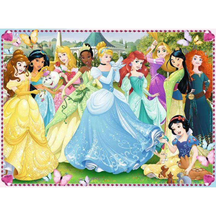 XXL Pieces - Disney Princess