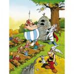 Ravensburger-10958 Jigsaw Puzzle - 100 Pieces - Asterix & Obelix : Schoolboy Obelix