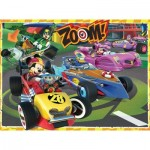 Puzzle  Ravensburger-10974 XXL Pieces - Mickey