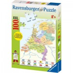 Puzzle  Ravensburger-10998 Netherlands