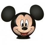Ravensburger-11761 3D Puzzle - Mickey