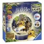 Ravensburger-11831 3D Jigsaw Puzzle - La Panda de la Selva