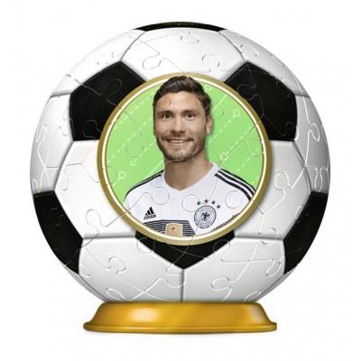 Ravensburger-11929 3D Puzzle-Ball - Jonas Hector