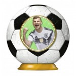 Ravensburger-11936 3D Puzzle-Ball - Timo Werner