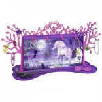 Ravensburger-12069 3D Puzzle - Girly Girls Edition - Jewellery Tree