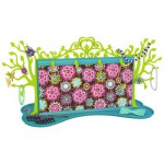 Ravensburger-12081 3D Puzzle - Girly Girls Edition - Jewellery Tree