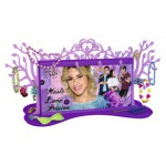 Ravensburger-12092 3D Puzzle - Girly Girls Edition - Jewellery Tree: Violetta