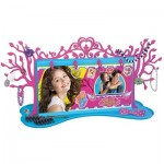 Ravensburger-12094 3D Puzzle - Girly Girls Edition - Jewellery Tree: Soy Luna