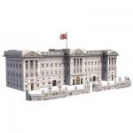 Ravensburger-12524 3D Jigsaw Puzzle - Buckingham Palace