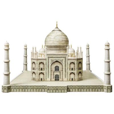 Ravensburger-12564 3D Puzzle -Taj Mahal