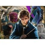 XXL Pieces - Wizarding World 200 piece jigsaw puzzle