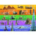 Puzzle  Ravensburger-12656
