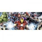 Puzzle  Ravensburger-12737 Marvel Avengers