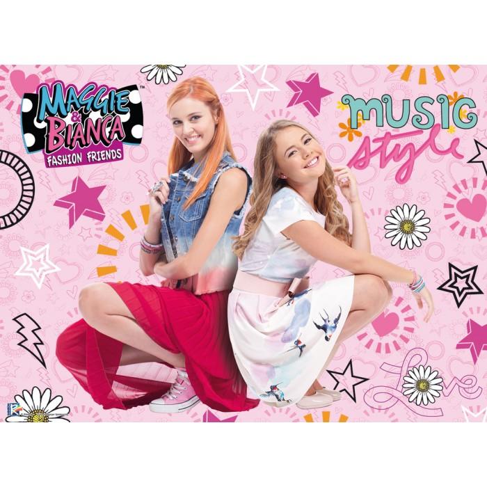 XXL Pieces - Maggie & Bianca