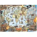 Puzzle  Ravensburger-12802