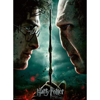 Puzzle Ravensburger-12870 XXL Pieces - Harry Potter