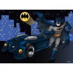 Puzzle  Ravensburger-12933 XXL Pieces - Batman