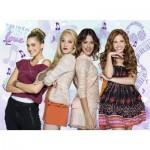 Puzzle  Ravensburger-13177 Disney Violetta