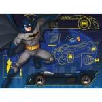 Puzzle  Ravensburger-13262 XXL Pieces - Batman