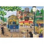 Puzzle  Ravensburger-13571 XXL Pieces - Mary's General Store