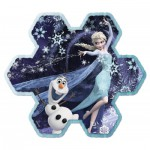 Puzzle  Ravensburger-13641 The Snow Queen