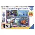 Puzzle  Ravensburger-13661