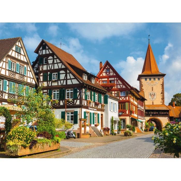 XXL Pieces - Gengenbach im Kinzigtal