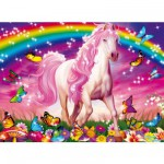 Ravensburger-13927 Jigsaw Puzzle - 100 Pieces - Glitter - A Horse's Dream