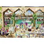 Puzzle  Ravensburger-13986 Dolcevita, Venise