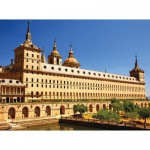 Ravensburger-14045 Jigsaw Puzzle - 300 Pieces - Escorial, Spain