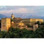 Ravensburger-14047 Jigsaw Puzzle - 300 Pieces - La Alhambra, Spain