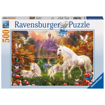 Puzzle Ravensburger-14195