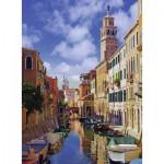 Puzzle  Ravensburger-14488 Venice