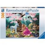 Puzzle  Ravensburger-14642