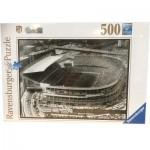Puzzle  Ravensburger-14822 Atlético de Madrid, Estadio Vicente Calderón