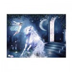 Puzzle  Ravensburger-14883 Mystical Night