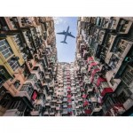 Puzzle  Ravensburger-15013 Hong Kong