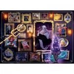 Puzzle  Ravensburger-15027 Disney Villainous