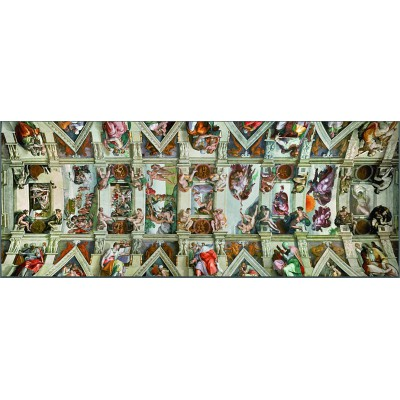 Puzzle Ravensburger-15062