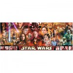 Puzzle  Ravensburger-15067 Star Wars Legende