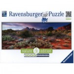 Puzzle  Ravensburger-15069 Nature Edition N°6
