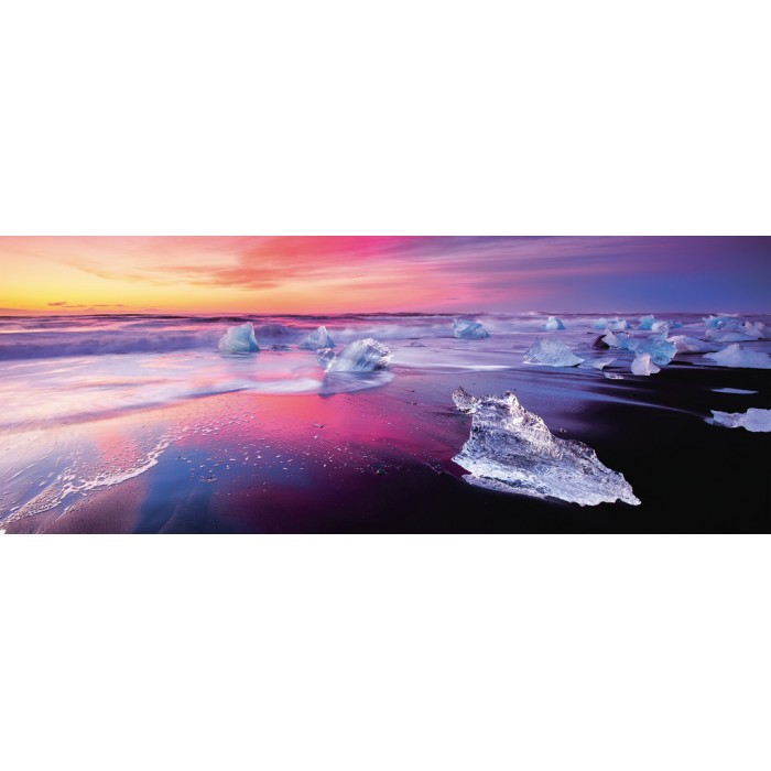 Nature Edition N°9 - Jökulsárlón, Island