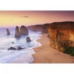 Puzzle  Ravensburger-15154 Ocean Road, Australia